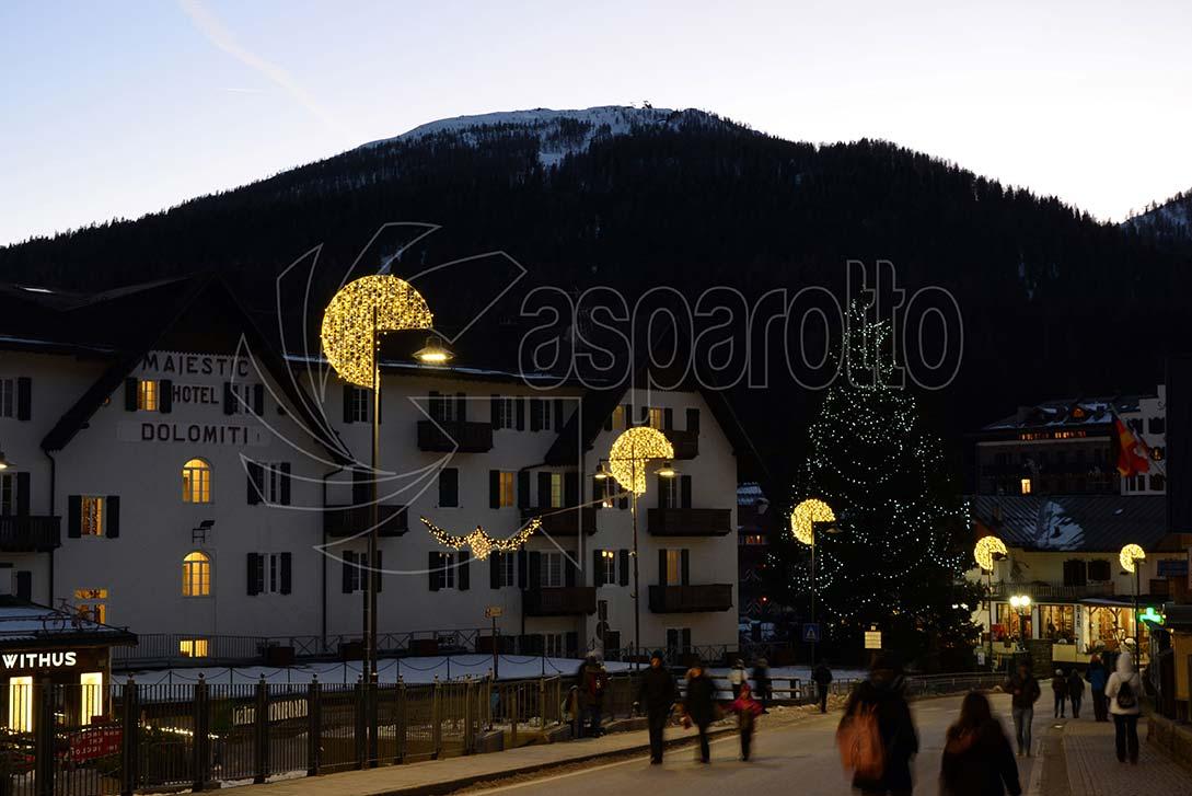 Luminarie a palo Gasparotto